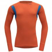 Pánské triko Devold Hiking Man Shirt