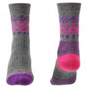 Dámské ponožky Bridgedale Hike LW MP Boot