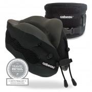 Chladící podhlavník Cabeau Evolution Cool - Black