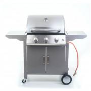 Plynový gril G21 Oklahoma BBQ Premium Line