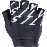 Pánské cyklistické rukavice Silvini Sarca