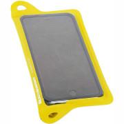Obal na smartphone XL Sea to summit-žlutý