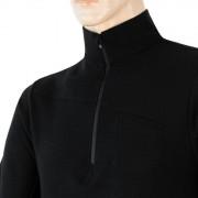 Pánské funkční triko Sensor Merino Extreme zip