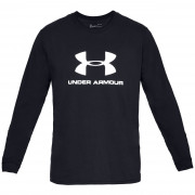 Pánské triko Under Armour Sportstyle Logo LS