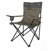 Židle Coleman Standard Quad Chair - zelená