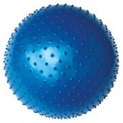 Masážní gymnastický míč Yate Gymball 65 cm