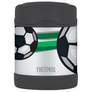 Dětská termoska na jídlo Thermos Funtrainer - fotbal
