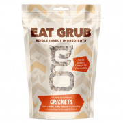 Jedlí cvrčci Eat Grub Crickets 45g