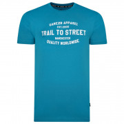 Pánské triko Dare 2b Pronto Tee modré