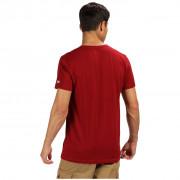 Pánské triko Regatta Calton červená