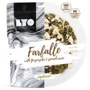 Lyo food Farfalle s gorgonzolou a šp. o. 370 g