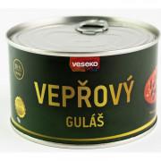 Vepřový guláš Veseko 400 g