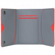 Peněženka Pacsafe RFIDSafe Tec Trifold navy/red