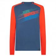 Pánské triko La Sportiva Stripe Evo Long Sleeve M