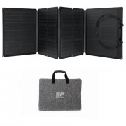 Solární panel EcoFlow 110W