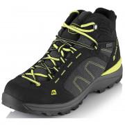 Outdoorová obuv Alpine Pro Balth