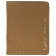 Pouzdro na doklady Lifeventure Rifid Wallet
