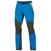 Pánské kalhoty Direct Alpine Cascade Plus 1.0 modrá/žlutá