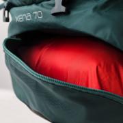 Dámský batoh Osprey Xena 85-spodní komora