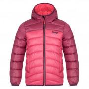 Dětská zimní bunda Loap Inbelo