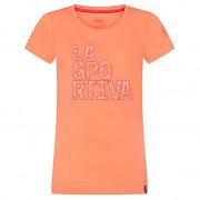 Dámské triko La Sportiva Pattern T-Shirt W