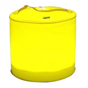 Solární lampa Coelsol Luna Party LP-C žlutá