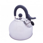 Konvice Vango Stainless Steel with f.h. 1.6 l