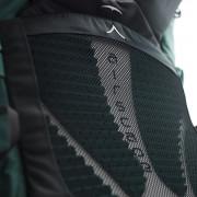 Dámský batoh Osprey Xena 70-zádový panel