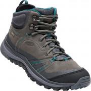 Dámské boty Keen Terradora leather MID WP W