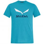 Pánské triko Salewa Solidlogo Dri-Rel M S/S Tee