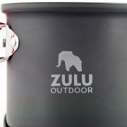 Sada nádobí Zulu Inja