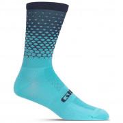 Cyklistické ponožky Giro Comp High Rise