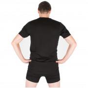 Pánské triko Zulu Merino 160 krátký rukáv