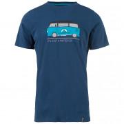 Pánské triko La Sportiva Van T-Shirt M - opal
