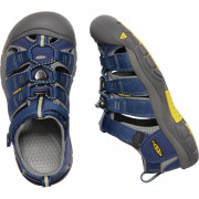 Juniorské sandály Keen Newport H2 JR