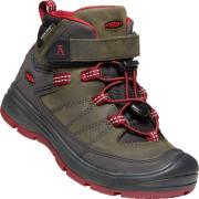 Dětské boty Keen Redwood MID WP Y