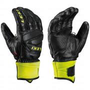 Lyžařské rukavice Leki Worldcup Race Downhill S