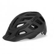 Cyklistická helma Giro Radix Mat Black M