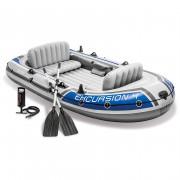 Nafukovací člun Intex Excursion 4 68324NP