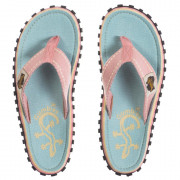 Dámské sandále Gumbies Islander Ghecko