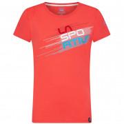 Dámské triko La Sportiva Stripe Evo T-Shirt W