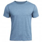 Pánské triko Devold Breeze Man T-Shirt modrá