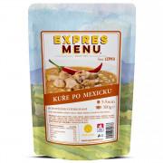 Jídlo Expres menu Kuře po mexicku 300 g
