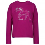 Dětské triko Regatta Wendell kůň