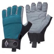 Dámské rukavice Black Diamond W'S Crag Half-Finger Gloves