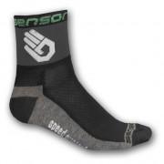 Ponožky Sensor Ruka černá