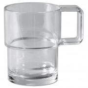 Čajové sklenice Bo-Camp Tea glass polycarbonate 2 ks