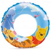 Nafukovací kruh Intex Swim Ring 58228NP