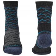 Ponožky Bridgedale Hike LW MP 3/4 Crew
