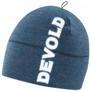 Čepice Devold Running Beanie modrá